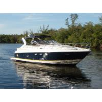 China Power Boats 2003 Regal 3860 Commodore on sale