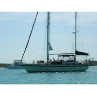 Buy cheap Power Boats 1983 Stamas Center Cockpit Ketch from wholesalers