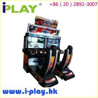 China Video Arcade Games Weight:300KG wholesale
