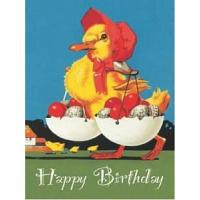 Buy cheap Culture HAPPY BIRTHDAY DUCK from wholesalers