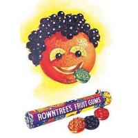 Buy cheap Culture ROWNTREES POSTCARD from wholesalers