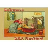 Buy cheap Culture COLMAN'S PIGS POSTCARD from wholesalers