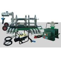 Buy cheap Hydraulic Butt Fusion Machine from wholesalers