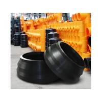 Large Size PE Fittings Manufactures