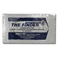 THE FINDER Cyanoacrylate Packets 5 each Manufactures