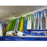 Inflatable All Around Stand Up Paddle SUP Boards Manufactures