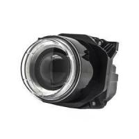 Buy cheap ECE DOT SAE Certified Euro 90mm BI LED Head Lights for Truck / Bus /van from wholesalers
