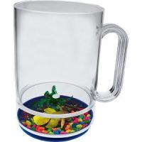 China & Like A Fish 16oz Compartment Mug on sale