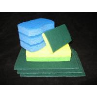 Waterless Products Scrub and Scouring Sponges Kit (Bundle) Manufactures