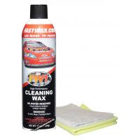 Waterless Products FW1 Wash & Wax 17.50 oz. Aerosol Can (Special Internet Price) Manufactures