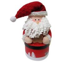 Gift Baskets Large Santa Clause Truffles Manufactures