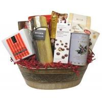 Gift Baskets With Sympathy Manufactures
