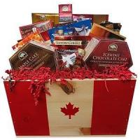 Gift Baskets Ultra Maple Icewine Mix Manufactures