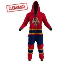Florida Panthers Adult & Youth Onesies Manufactures