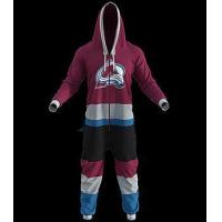 Ancaster Avalanche Adult & Youth Onesies Manufactures