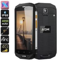 AGM A8 Android 7.0 4G Rugged Phone(WP-A8) Manufactures