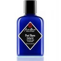 Jack Black Post Shave Cooling Gel with Aloe, Sage & Lavender Manufactures