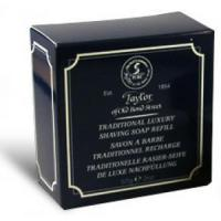 Taylor of Old Bond Street Traditional Luxury 57g Shaving Soap Refill Manufactures
