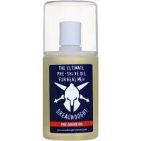 Dreadnought Luxury Pre-Shave Oil (125ml) Manufactures