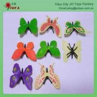 plastic butterfly hair clips Plastic Butterfly Manufactures