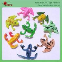 Mini Frog Manufactures
