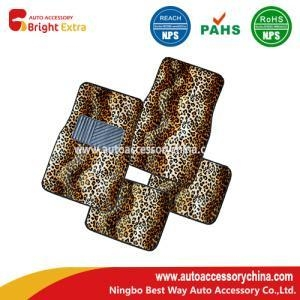 Quality Custom Carpet Floor Mats For Cars for sale