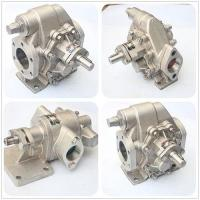 China KCB, gear-type oil pumps on sale