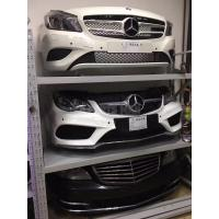 Half Cut Mercedes-Benz Manufactures