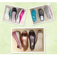 PVC Shoes Mold Manufactures