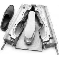 PCU / PVC Air Blowing Leather Shoes Mould Manufactures