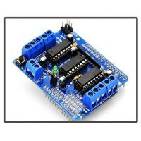 L293D motor control shield motor drive expansion board motor shield Manufactures