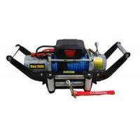 Heavy-duty Winch with 6.0m Strap Length and 2,000lbs (907kg) Maximum Traction Capacity Manufactures
