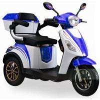 Large Mobility Scooter INH605 Manufactures