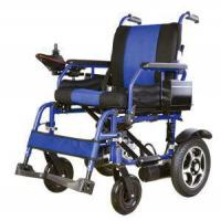 Heavy Duty Compact Standard Electric Wheelchair IVP901 Manufactures