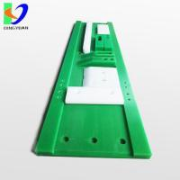 China Different Uhmwpe Molecular Weight And Density Uhmw Rod And Tape on sale
