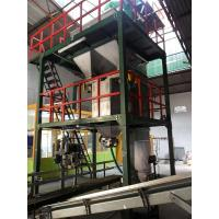 Water Soluble Fertilizer Batching and Blending Machine Manufactures