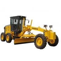 China Road Grader SHANTUI SG14 140HP Small Motor Grader For Sale on sale