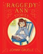 Raggedy Ann Stories 100th Anniversary Edition Book Manufactures