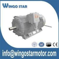 Buy cheap High Voltage Explosion Proof Motor from wholesalers
