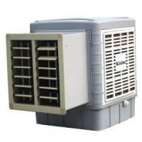Buy cheap DC 12V 24V Mobile Water Cooling Fan Evaporative Air Cooler from wholesalers