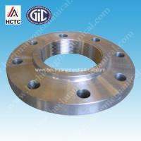 ANSI B16.5 Lap Joint Forged Flanges Manufactures