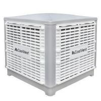 Buy cheap Roof Mounted Bottom Blowing Wall Mounted Side Blowing Axial-flow Evaporative Air Conditioner Evapora from wholesalers