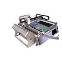 Buy cheap Advanced Smt Pick And Place Machine Low Volume Chip Shooter from wholesalers