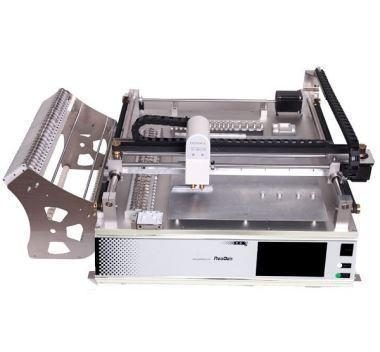 China Standard Pick And Place Machine Prototype Low Cost
