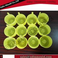 Multi Cavity Hot Runner Plastic Five Gallon Water Bottle Cap Injection Mould Manufactures