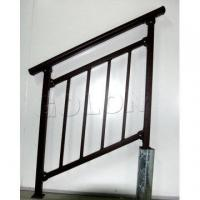 wrought iron handrails outdoor stairs Manufactures
