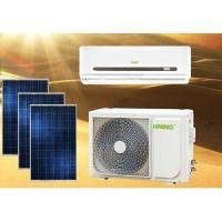 Buy cheap ACDC Tropical T3 Solar Air Conditioner Wall Split Type from wholesalers