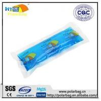 Reusable Blue Phase Change Material Ice Gel Packs Manufactures