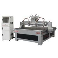 Buy cheap 1825-4 Plate Heads 3D Engraving Machine from wholesalers