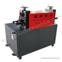 Buy cheap JPXP-160 Copper Aluminum Busbar Leveling Machine from wholesalers